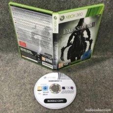 Videojuegos y Consolas: DARKSIDERS II MICROSOFT XBOX 360. Lote 135634691
