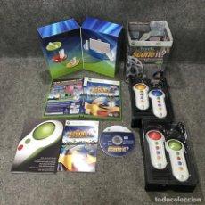 Videojuegos y Consolas: SCENE IT MICROSOFT XBOX 360. Lote 135634703
