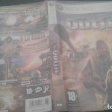 Videojuegos y Consolas: THE OUTFIT - XBOX 360 . Lote 136184938
