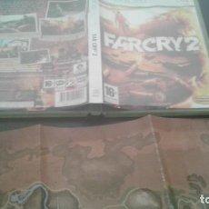 Videojuegos y Consolas: FAR CRY 2 PAL SPAIN/ESPAÑA XBOX 360. Lote 136189902