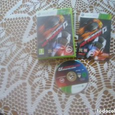 Videojuegos y Consolas: JUEGO XBOX 360 NEED FOR SPEED HOT PURSUIT. Lote 137469806