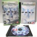 Videojuegos y Consolas: PREY XBOX 360. Lote 137658794