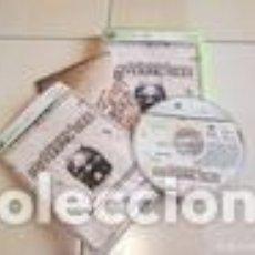 Videojuegos y Consolas: JUEGO XBOX 360 THE ELDER SCROLLS IV SHIVERING ISLES. Lote 139132706