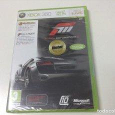 Videojuegos y Consolas: FORZA MOTORSPORT 3. Lote 142786866