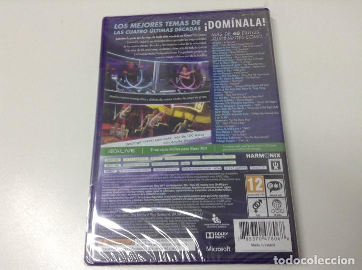 Kinect Dance Central 3 Comprar Videojuegos Y Consolas Xbox 360 En
