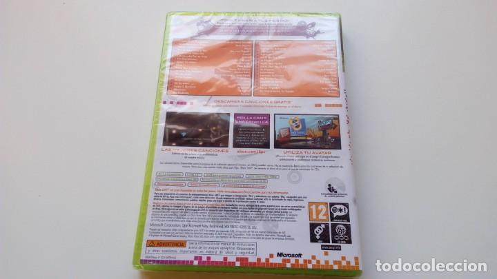 Videojuegos y Consolas: JUEGO LIPS CANTA EN ESPAÑOL NUEVO SIN ABRIR XBOX 360 ONE PAL FUNCIONANDO PERFECTAMENTE - Foto 2 - 143406698