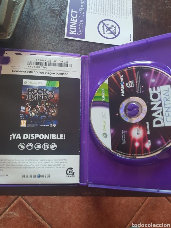 Juego Dance Central Para Xbox 360 Kinect En Esp Comprar