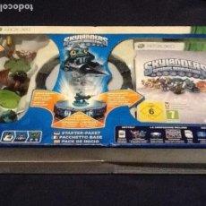 Videojuegos y Consolas: XBOX 360 JUEGO SKYLANDERS GIGANTS NUEVO. Lote 144276494