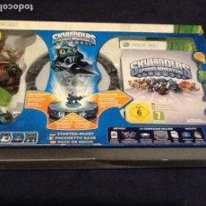 Videojuegos y Consolas: XBOX 360 JUEGO SKYLANDERS GIGANTS NUEVO. Lote 144276522
