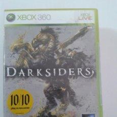 Videojuegos y Consolas: DARKSIDERS. X-BOX 360. Lote 146516586