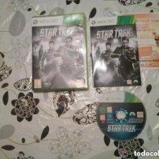 Videojuegos y Consolas: JUEGO XBOX 360 STAR TREK. Lote 146964130