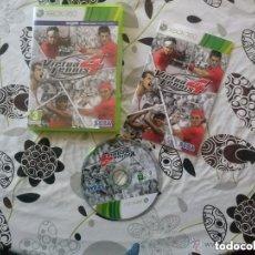 Videojuegos y Consolas: JUEGO XBOX 360 VIRTUA TENNIS 4. Lote 146964138
