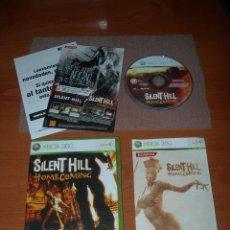 Videojuegos y Consolas: JUEGO XBOX 360 SILENT HILL HOMECOMING. Lote 146964150