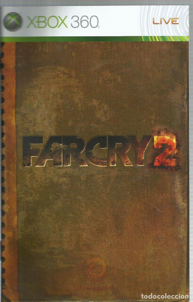 Videojuegos y Consolas: Far Cry 2 - Foto 3 - 147633910