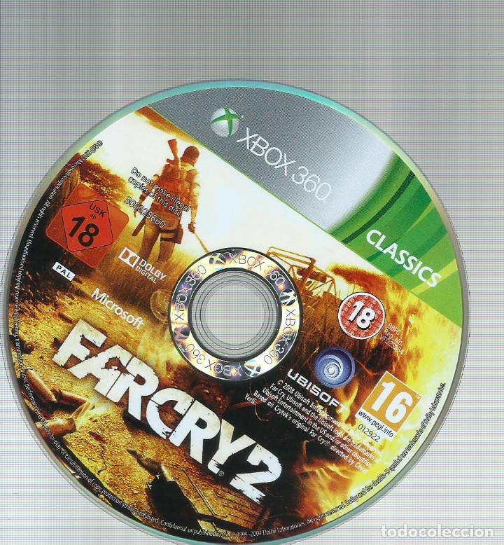 Videojuegos y Consolas: Far Cry 2 - Foto 4 - 147633910