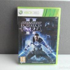 Videojuegos y Consolas: JUEGO PARA XBOX 360 STAR WARS . Lote 148022298