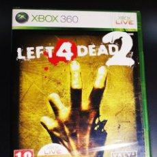 Videojuegos y Consolas: LEFT 4 DEAD 2. PRECINTADO.. Lote 150065424