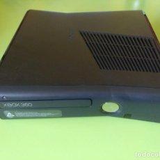 Videojuegos y Consolas: LOTE CONSOLA XBOX 360, DOS MANDOS Y 21 JUEGOS. Lote 150167818