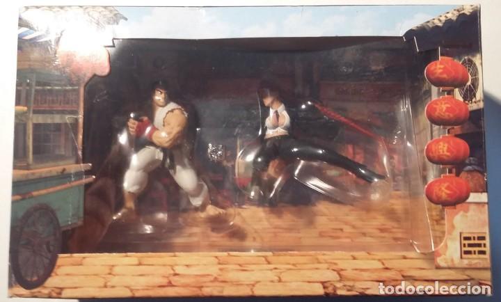 Videojuegos y Consolas: STREET FIGHTER IV, XBOX EDICION COLECCIONISTA, COMPLETO Y MUY BUEN ESTADO - Foto 4 - 150763562