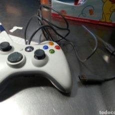 Videojuegos y Consolas: MANDO XBOX360 Y PC. Lote 151239270