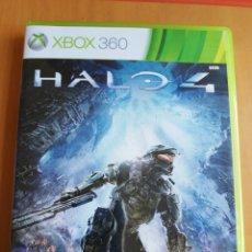 Videojuegos y Consolas: HALO 4. Lote 151375344