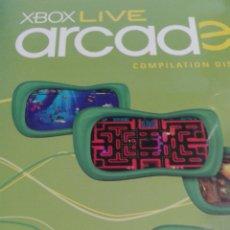 Videojuegos y Consolas: XBOX LIVE ARCADE. Lote 151417493