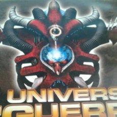 Videojuegos y Consolas: EL UNIVERSO EN GUERRA. Lote 151419020