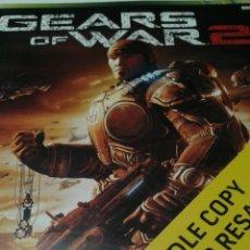 Videojuegos y Consolas: GEARS OF WAR 2. Lote 151423836