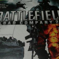 Videojuegos y Consolas: BATTLEFIELD: BAD COMPANY 2. Lote 151426141