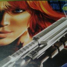 Videojuegos y Consolas: PERFECT DARK ZERO. Lote 151439074