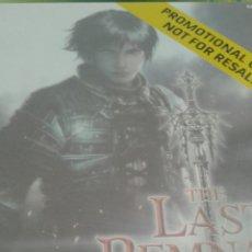 Videojuegos y Consolas: THE LAST REMIND. Lote 151527598