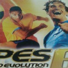 Videojuegos y Consolas: PRO EVOLUTION SOCCER 6. Lote 151537958