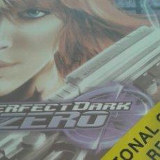 Videojuegos y Consolas: PERFECT DARK ZERO. Lote 151541193
