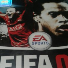 Videojuegos y Consolas: FIFA 07. Lote 151874405