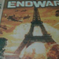 Videojuegos y Consolas: ENDWAR (SIN CARÁTULA). Lote 151880673