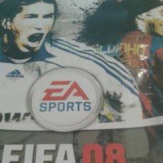Videojuegos y Consolas: FIFA 08 (SIN CARÁTULA). Lote 151884944