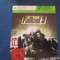 Jeux Vidéo et Consoles: XBOX ONE - FALLOUT 3 JUEGO DIGITAL (DOWNLOAD FROM XBOX STORE). Lote 153186014