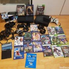 Videojuegos y Consolas: XBOX 360 PSP PLAYSTATION PLAY STATION 2 Y GRAN LOTE DE JUEGOS.GRAN ESTADO.. Lote 155316402