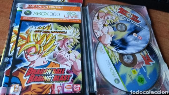 Videojuegos y Consolas: Dragon ball Racing blast edición limitada ver fotos - Foto 3 - 155638912