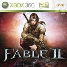 Videojuegos y Consolas: FABLE II XBOX360. Lote 52575202