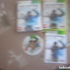 Videojuegos y Consolas: JUEGO XBOX 360 RED FACTION ARMAGEDON. Lote 158487366