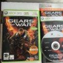 Videojuegos y Consolas: GEARS OF WAR GEAR WARS GOW 1 I XBOX 360 X360 X-360 KREATEN. Lote 160168262