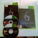 Videojuegos y Consolas: RESIDENT EVIL 6 (XBOX 360) - PAL.. Lote 160280454