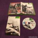 Videojuegos y Consolas: JUEGO BATMAN ARKHAM CITY MICROSOFT XBOX 360. Lote 160903488