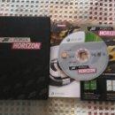 Videojuegos y Consolas: FORZA HORIZON X360 XBOX 360 X-360 KREATEN STEELBOOK CAJA METALICA Y JUEGO. Lote 160983750
