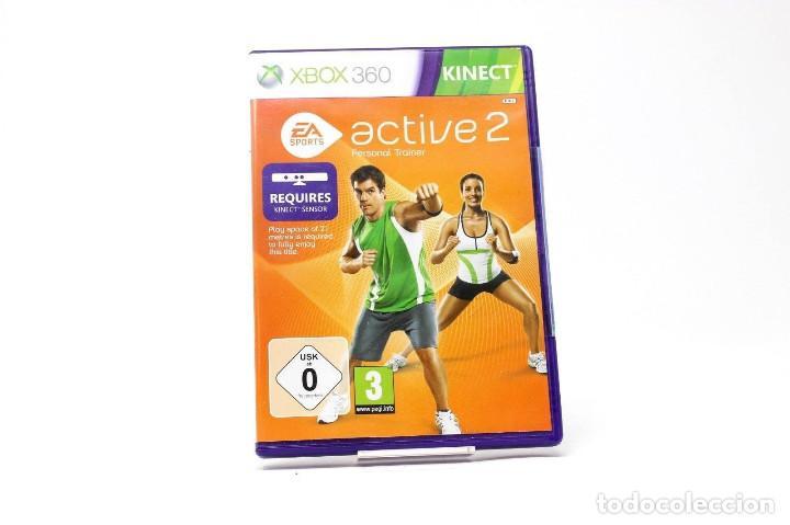 JUEGO XBOX 360 ACTIVE 2 (Juguetes - Videojuegos y Consolas - Microsoft - Xbox 360)