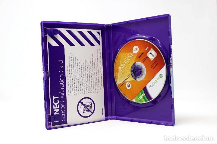 Videojuegos y Consolas: juego xbox 360 active 2 - Foto 2 - 161605498