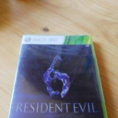 Videojuegos y Consolas: XBOX- RESIDENT EVIL - NUEVO. Lote 162614314
