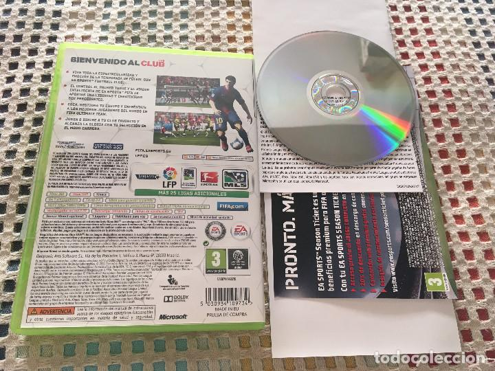 Videojuegos y Consolas: FIFA 13 xbox 360 x360 Kreaten Microsoft - Foto 2 - 163447966