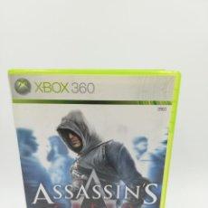 Videojuegos y Consolas: ASSASSINS CREED XBOX 360. Lote 164724778